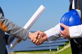 Anbieter von Solaranlagen